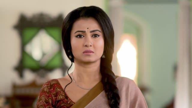 Watch Irabatir Chupkotha TV Serial Episode 143 - Irabati's Firm Decision  Full Episode on Hotstar