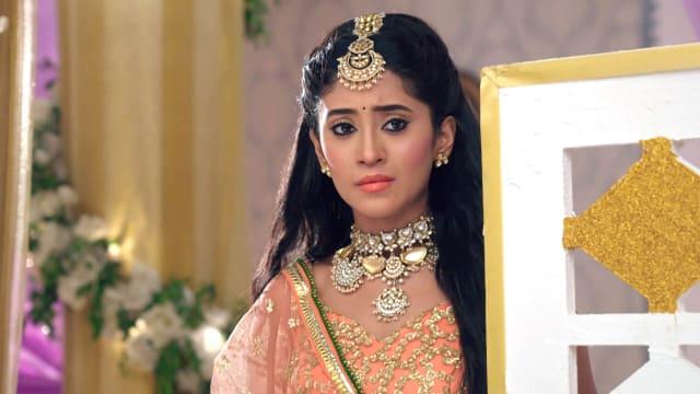 Watch Yeh Rishta Kya Kehlata Hai TV Serial Episode 316 - Naira's Plan  Fails? Full Episode on Hotstar