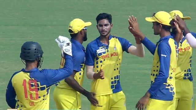 Image result for Manimaran Siddharth cricketer