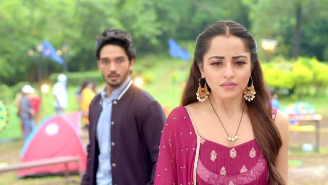 Watch Nazar TV Serial Episode 289 - Ansh, Piya Cross Paths Again Full  Episode on Hotstar