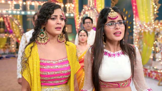 Watch Yeh Rishtey Hain Pyaar Ke TV Serial Episode 108 - Mishti Does the  Unthinkable Full Episode on Hotstar
