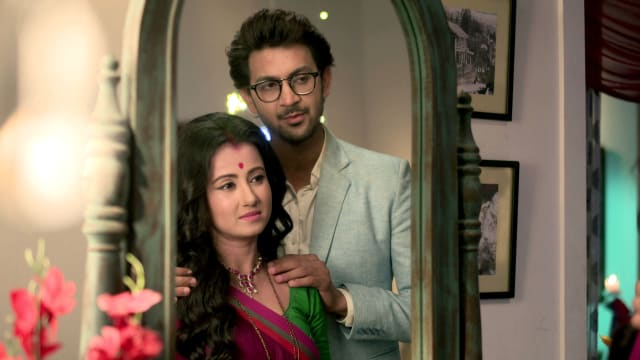 Watch Irabatir Chupkotha TV Serial Episode 191 - Irabati Is Spellbound Full  Episode on Hotstar