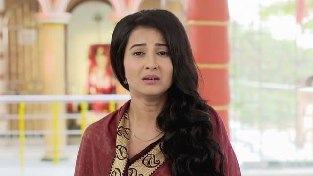 Watch Irabatir Chupkotha TV Serial Episode 167 - Irabati to End Her Life  Full Episode on Hotstar
