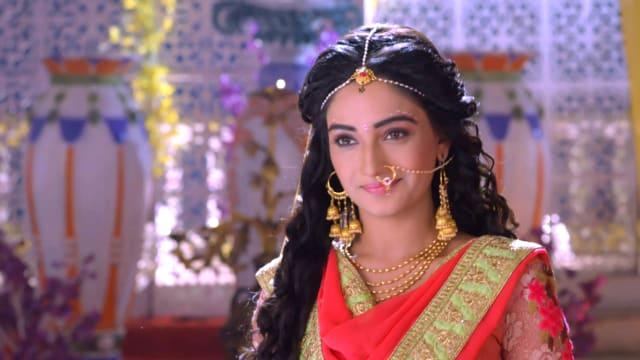 Watch RadhaKrishn TV Serial Episode 121 - Krishna Irks Radha Full Episode  on Hotstar