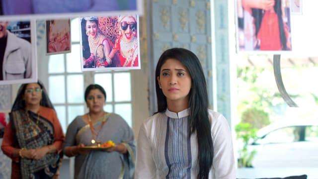 Watch Yeh Rishta Kya Kehlata Hai TV Serial Episode 274 - Is Naira Beyond  Saving? Full Episode on Hotstar