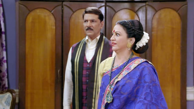 Watch Nimki Mukhiya TV Serial Episode 448 - Anaro Berates Nimki Full  Episode on Hotstar
