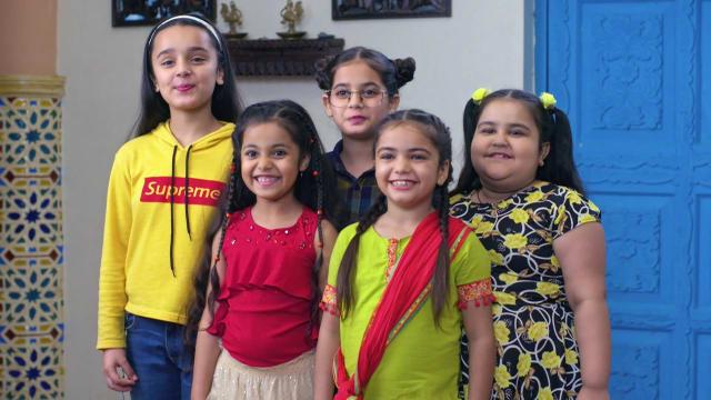 Watch Kya Haal, Mr  Paanchal TV Serial Episode 275 - Kanhaiya's Kids Return  Home Full Episode on Hotstar
