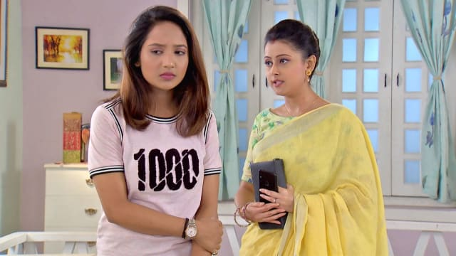 Watch Ke Apon Ke Por TV Serial Episode 426 - Joba Meets Miss Dutta Full  Episode on Hotstar