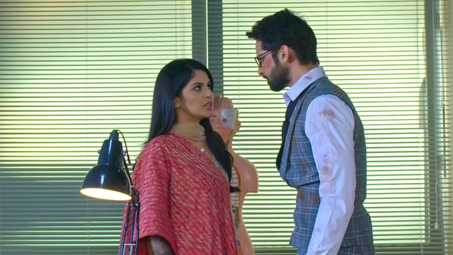 Watch Krishna Chali London TV Serial Episode 190 - What Is Veer up to? Full  Episode on Hotstar