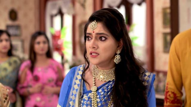 Watch Irabatir Chupkotha TV Serial Episode 283 - Jhelum Attempts Suicide  Full Episode on Hotstar