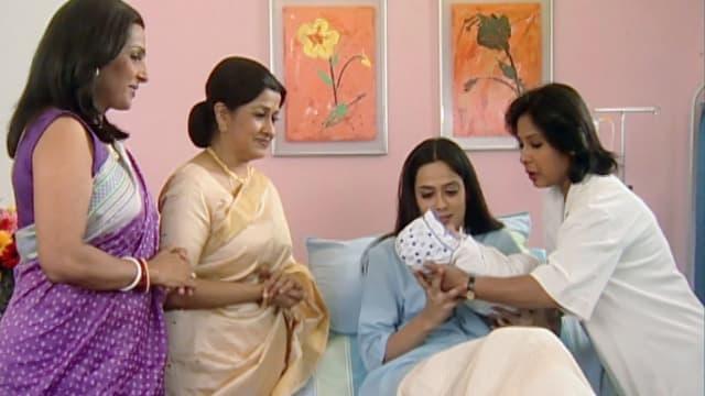 Watch Kasautii Zindagi Kay - 2001 TV Serial Episode 10 - Prerna to name the  baby Prem Full Episode on Hotstar