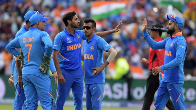 BAN vs IND Match Highlights, Bangladesh vs India ICC Cricket World Cup 2019  Match Videos