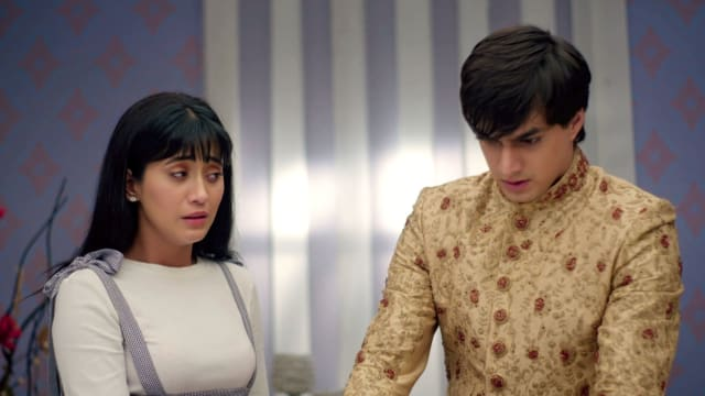 Watch Yeh Rishta Kya Kehlata Hai TV Serial Episode 403 - Kartik Spills the  Beans Full Episode on Hotstar