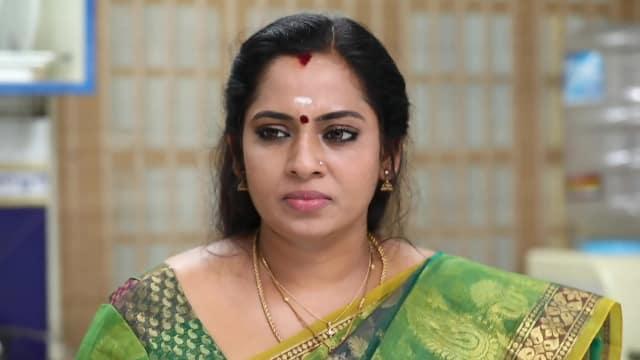 Watch Mouna Raagam TV Serial Episode 430 - Nandini Gets Suspicious Full  Episode on Hotstar
