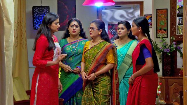Watch Neelakkuyil TV Serial Episode 452 - Chandramathi Confronts Rani Full  Episode on Hotstar
