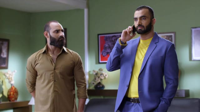 Watch Yeh Hai Mohabbatein TV Serial Episode 325 - Sahil's Evil Trap Full  Episode on Hotstar