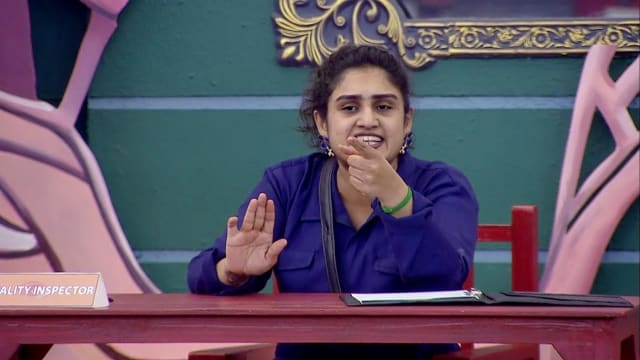 Watch Bigg Boss TV Serial Episode 73 - Day 72 in the House Full Episode on  Hotstar