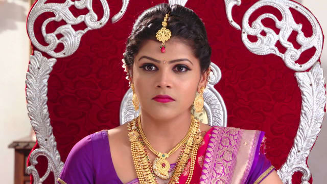 Watch Karthika Deepam TV Serial Episode 498 - Shravya Exposes Mounitha,  Karthik Full Episode on Hotstar