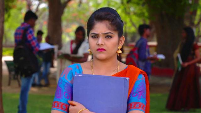 Watch Agni Sakshi TV Serial Episode 448 - A Shock Awaits Nitya Full Episode  on Hotstar