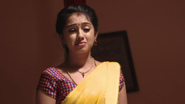 Watch Agni Sakshi TV Serial Episode 312 - Gowri Succumbs to the Demands  Full Episode on Hotstar