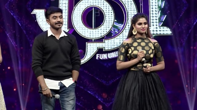 Watch Jodi Fun Unlimited TV Serial Episode 19 - Last Step to Finals Full  Episode on Hotstar