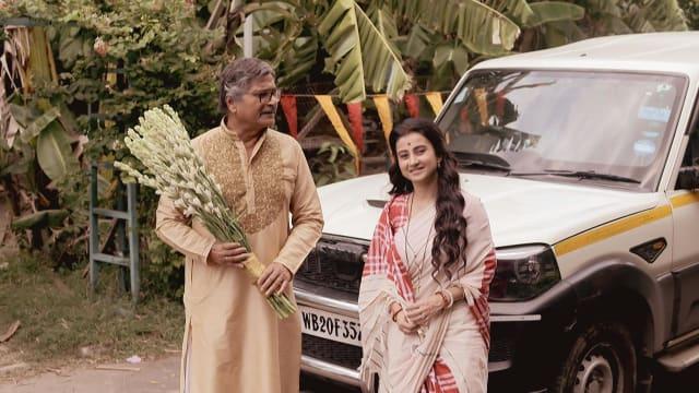 Watch Irabatir Chupkotha TV Serial Episode 270 - Irabati, Anand Visit  Debjani Full Episode on Hotstar