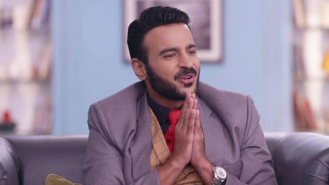 Watch Yeh Hai Mohabbatein TV Serial Episode 387 - Arijit Saxena Meets the  Bhallas Full Episode on Hotstar