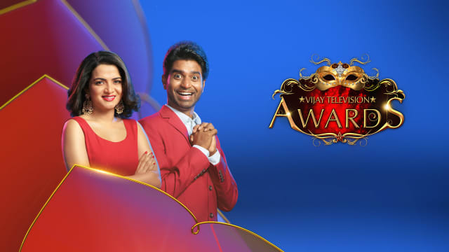 Vijay Television Awards Serial Full Episodes, Watch Vijay Television