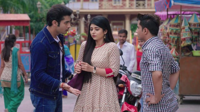 Watch Musakaan TV Serial Episode 103 - Rounak Questions Muskaan Full  Episode on Hotstar