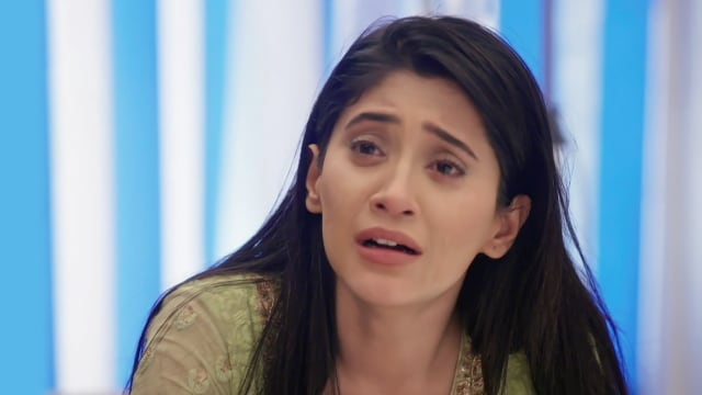 Watch Yeh Rishta Kya Kehlata Hai TV Serial Episode 169 - Sweet Surprise for  Naira Full Episode on Hotstar