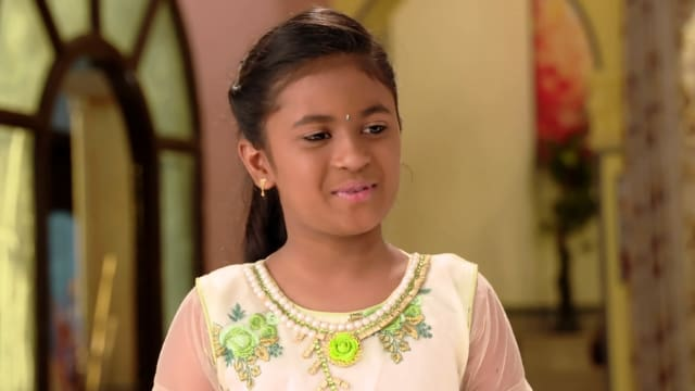 Karthika Deepam - Watch Episode 398 - Hima Waits for Deepa on Disney+  Hotstar