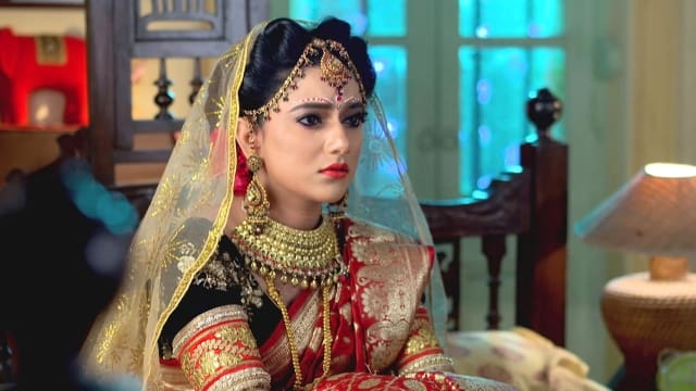 Watch Irabatir Chupkotha TV Serial Episode 96 - Jhelum Attempts Suicide  Full Episode on Hotstar