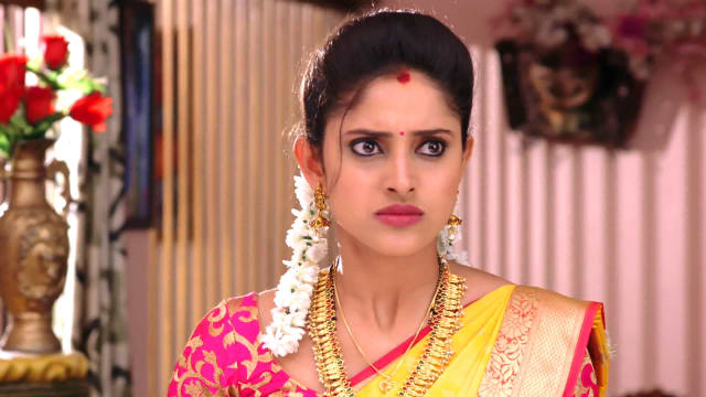 Watch Savitrammagari Abbayi TV Serial Episode 101 - Nandini's Plan Revealed  Full Episode on Hotstar