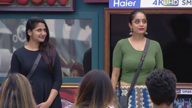 Watch Bigg Boss TV Serial Episode 34 - Day 33 in the House Full Episode on  Hotstar