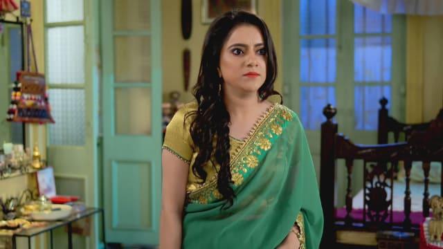 Watch Irabatir Chupkotha TV Serial Episode 88 - Jhelum's Hidden Agenda Full  Episode on Hotstar