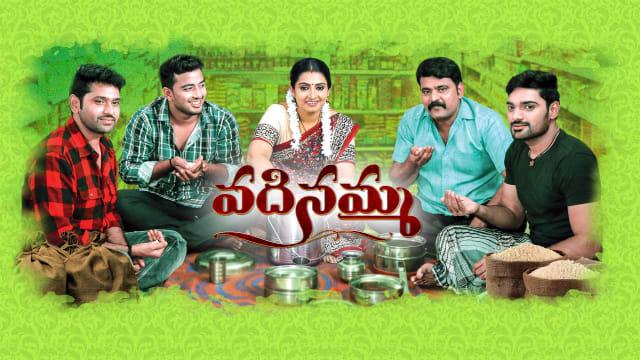 Vadinamma Serial Full Episodes, Watch Vadinamma TV Show