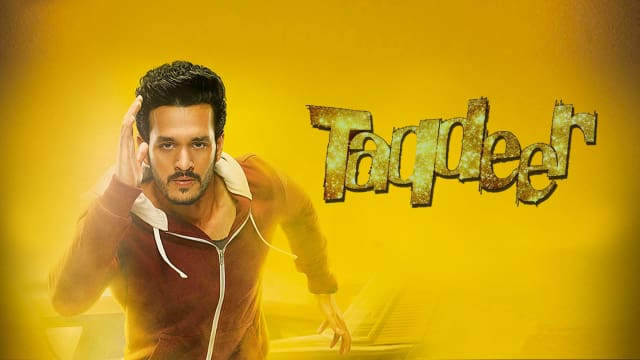 Taqdeer Full Movie, Watch Taqdeer Film on Hotstar
