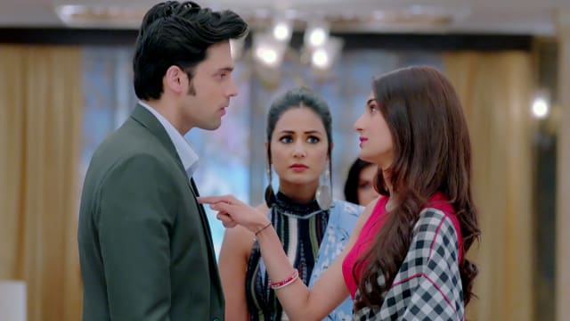 Watch Kasautii Zindagii Kay TV Serial Episode 152 - Prerna's Unpredictable  Move Full Episode on Hotstar