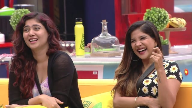 Watch Bigg Boss TV Serial Episode 2 - Day 1 in the House Full Episode on  Hotstar