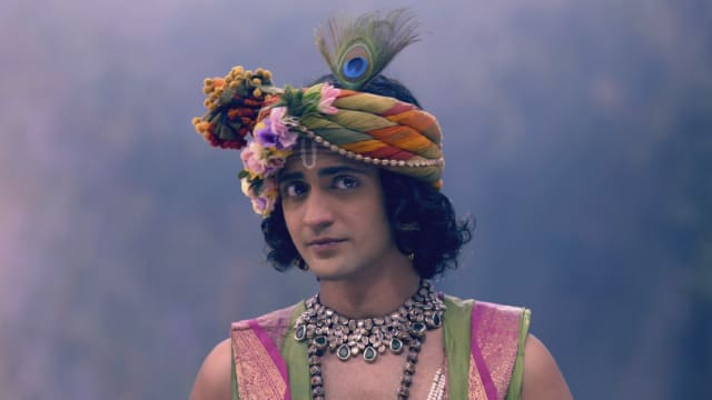 Watch RadhaKrishn TV Serial Episode 38 - Krishna's Strict Order Full  Episode on Hotstar