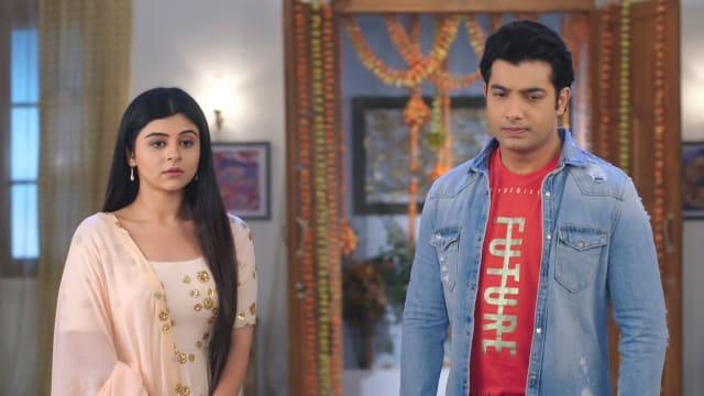 Watch Musakaan TV Serial Episode 236 - Ronak Chooses Muskaan Full Episode  on Hotstar