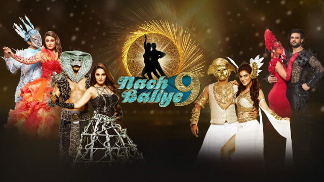 Nach Baliye Serial Full Episodes, Watch Nach Baliye TV Show