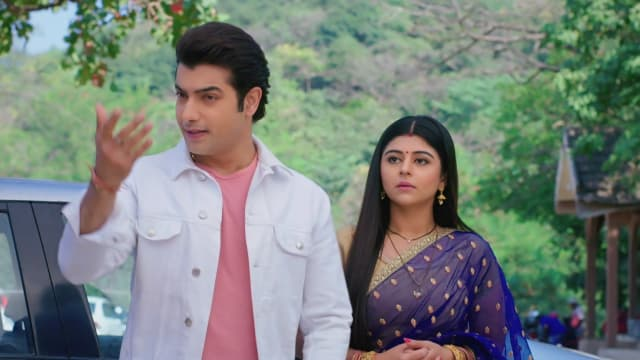 Watch Musakaan TV Serial Episode 149 - Ronak and Muskaan Are Safe Full  Episode on Hotstar