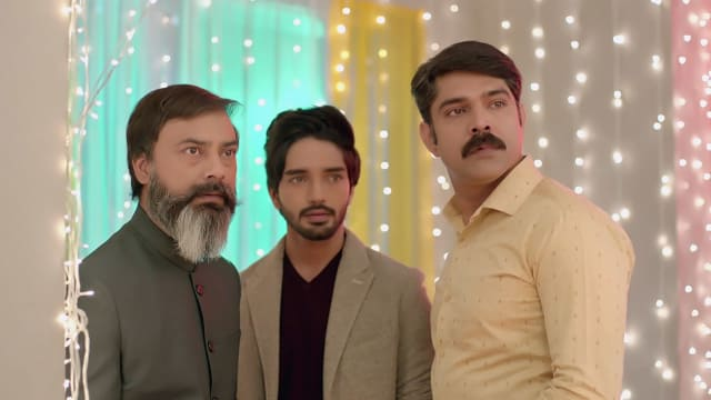 Watch Nazar TV Serial Episode 82 - Ansh Faces a Bitter Reality Full Episode  on Hotstar