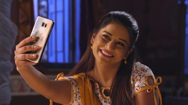 Watch Nimki Mukhiya TV Serial Episode 438 - Nimki Apologises to Abhimanyu  Full Episode on Hotstar