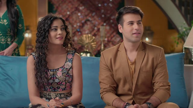 Watch Yeh Rishtey Hain Pyaar Ke TV Serial Episode 84 - Kuhu, Kunal to Tie  the Knot? Full Episode on Hotstar