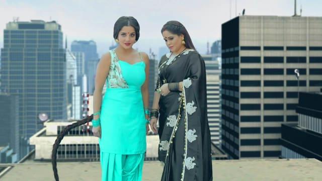 Watch Nazar TV Serial Episode 240 - Mohana, Panna Team Up Full Episode on  Hotstar