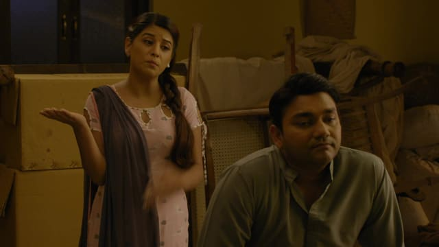 Watch Nimki Mukhiya TV Serial Episode 451 - Nimki Challenges Rituraj Full  Episode on Hotstar