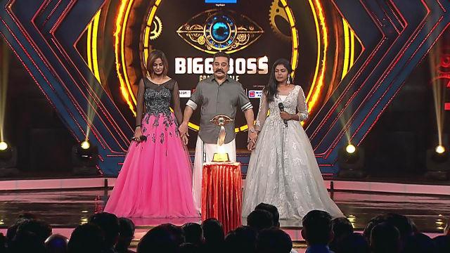 Watch Bigg Boss TV Serial Episode 106 - The Final Countdown! Full Episode  on Hotstar