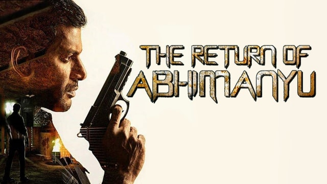 Watch The Return of Abhimanyu Full Movie, Hindi Action Movies in HD on  Hotstar